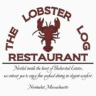The Lobster Log Restaurant of Beckersted Estates by AngryMongo