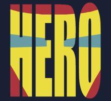 HERO by vivianz