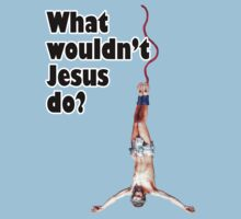 WWJD? by mblease