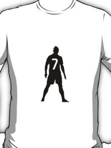 Cristiano Ronaldo CR7 Soccer T-Shirt