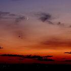 Nantucket Skyline by Jack Cohen