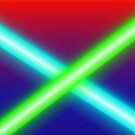 Lightsabers by GoldCat16