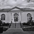 Unita County Museum by thecameraman