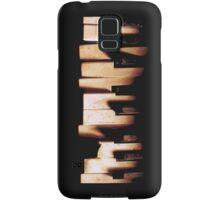 Broken Piano Iphone Case Samsung Galaxy Case/Skin