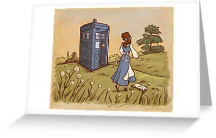 Adventure in the Great, Wide Somewhere by Karen  Hallion