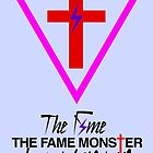 The Fame / The Fame Monster / Born This Way by AlliVanes