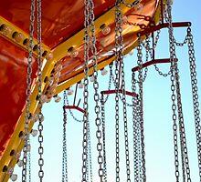 Some Chains Keep Us Safe by DearMsWildOne