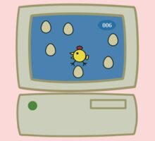 Mrs Chicken - The Game! by erndub