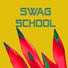 Swag School Gold  by EducatedTruth