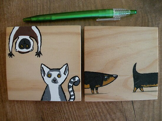 ART FOR SALE by Ysyra