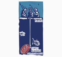 usa warriors eskimo by rogers bros by usanewyork