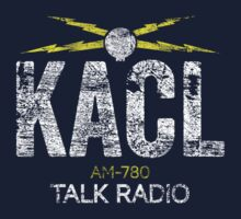KACL AM-780 Talk Radio by mysundown