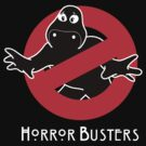 HORROR BUSTERS by kentcribbs