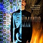 Poster/Postcard - The Humanoid Man by LungeDolphin