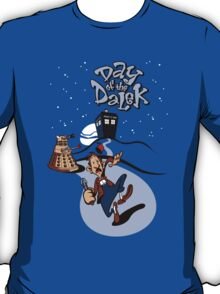 Day of the Dalek T-Shirt