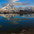 Lac Blanc by dennishellmich