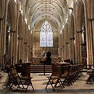 York Minster 2 by rsangsterkelly