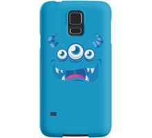 IMA MONSTER! Samsung Galaxy Case/Skin