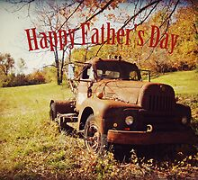 Happy Father's Day by Susan S. Kline