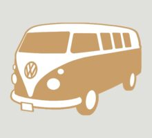 VW Kombi by confusion