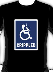 Crippled T-Shirt