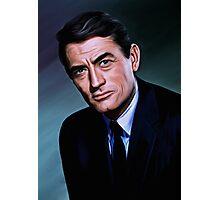 Gregory Peck Photographic Print