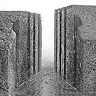 Nowhere Stones by Rob Atkinson