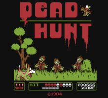 Dead Hunt by Baznet