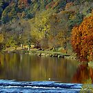 Tranquil Tweed by photobymdavey