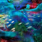 Ocean Dreams by Rhonda Strickland