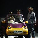 Top Gear Live 2012 by Matt Eagles