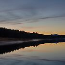 Assynt Reflections by derekbeattie