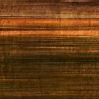 Brown Abstract Background by PNog