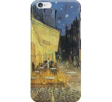 Van Gogh iPhone 5 Case - Cafe Terrace at Night  iPhone Case/Skin