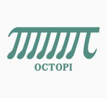 Octopi Kids Clothes