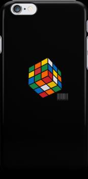 Just Rubik by erndub