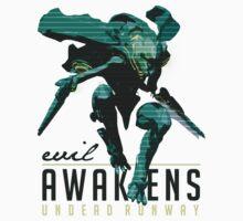 Evil Awakens. by Studio Ronin