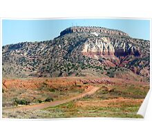 Dirt Road to Tucumcari Poster