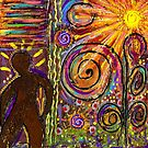 Man in the Sun-FINAL by  Angela L Walker