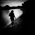 Strolling by Leon - D'Zine