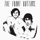 The Front Bottoms by rolypolynicoley