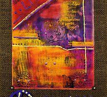 DREAM Banner by © Angela L Walker