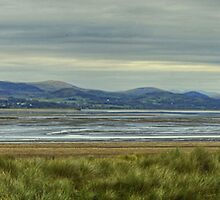A Cumbrian Coastal Journey....Duddon Sands by VoluntaryRanger