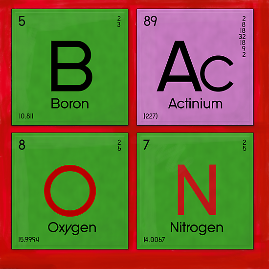 Pure Elemental Bacon by Rob Goforth