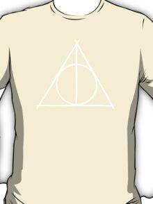 The Hallows T-Shirt