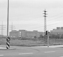 Rotterdam-Kassel 1987 by dutchbaker