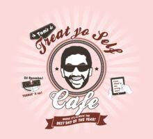 Treat Yo Self Cafe Kids Clothes