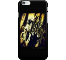 Monster Voice iPhone Case/Skin