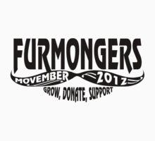 FURMONGERS Movember 2012 by antdragonist