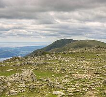 A Walk On The Coniston Fells by VoluntaryRanger